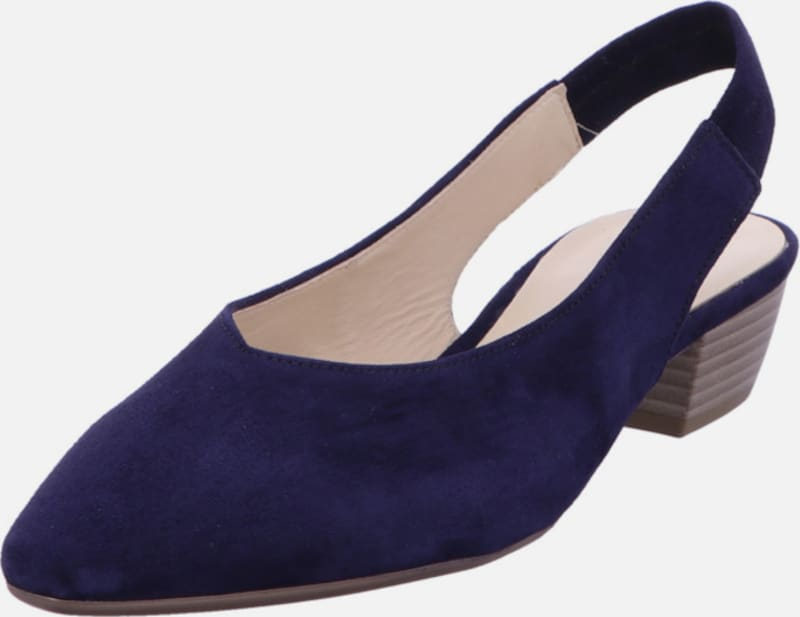 GABOR Pumps in navy, Produktansicht