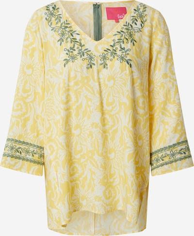 LIEBLINGSSTÜCK Tuniek 'Elena' in de kleur Geel / Gemengde kleuren, Productweergave