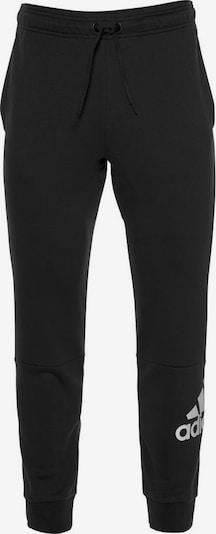 Pantaloni sport 'Mh Bos' ADIDAS PERFORMANCE pe negru, Vizualizare produs