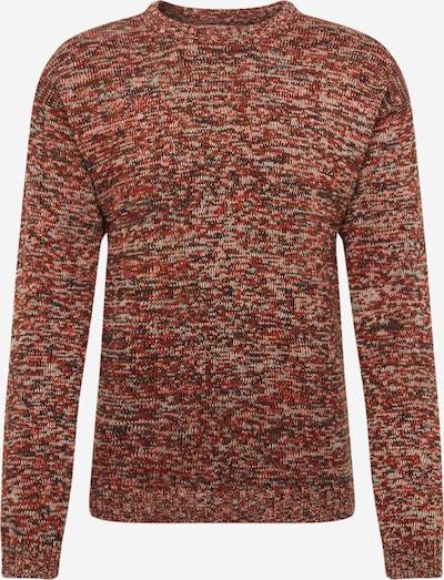 Megztinis iš SELECTED HOMME , spalva - mišrios spalvos: Vaizdas iš priekio