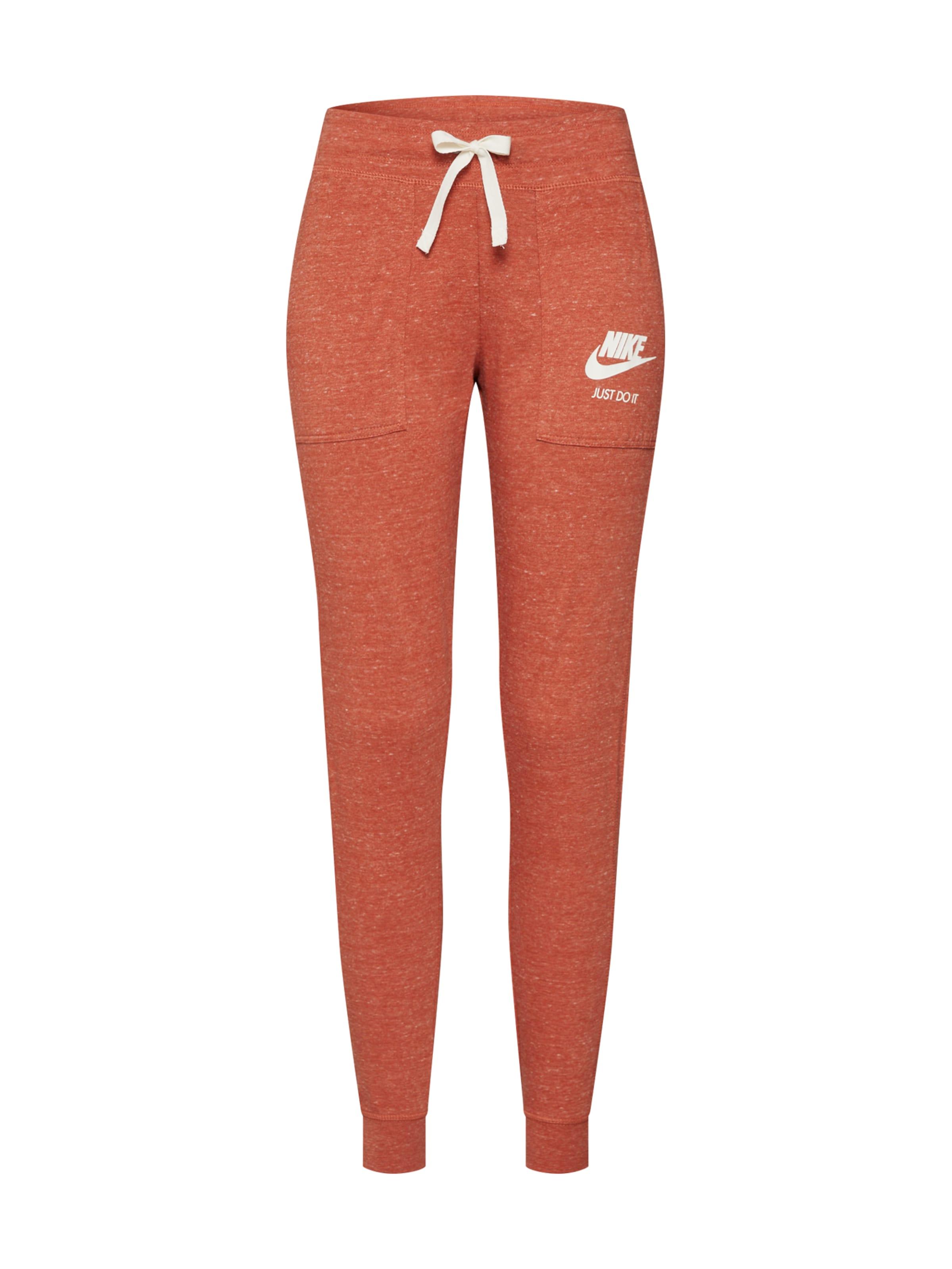 Jogginghose Sportswear In Dunkelorange Nike fb6v7yIYg