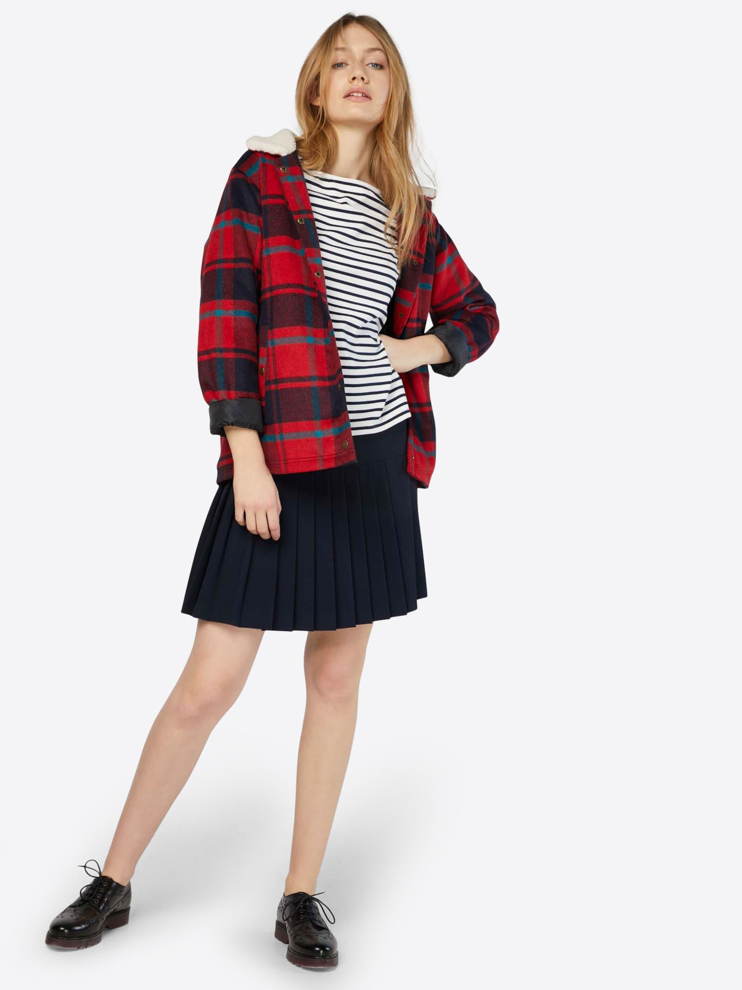 Rabatt Mode-Stil TOM TAILOR Langarmshirt Outlet Kaufen Niedrig Versandkosten Für Verkauf pWjLh3BGIN