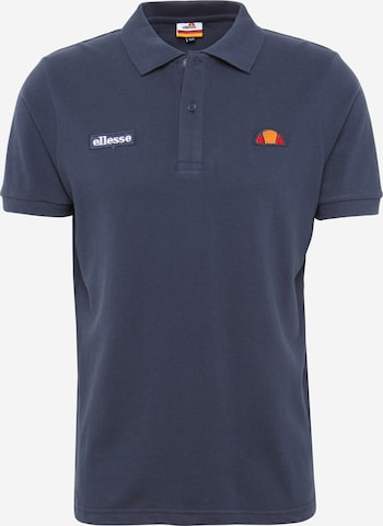 ELLESSE Shirt 'Montura' in Blue
