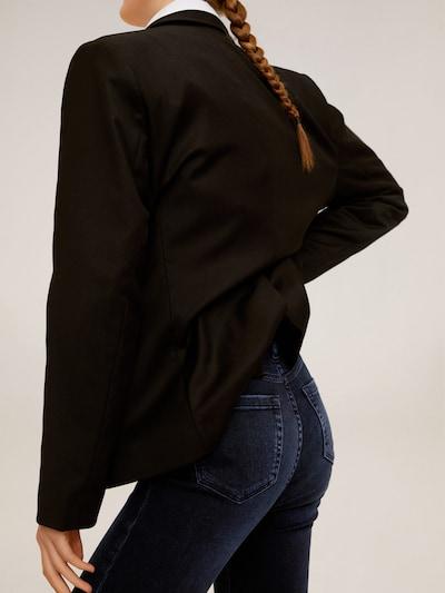 MANGO Jeans 'JEANS NOA' in dunkelblau, Produktansicht