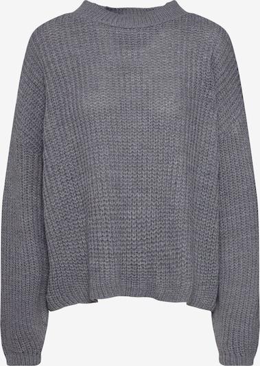 GLAMOROUS Pullover 'LC1038' in grau, Produktansicht