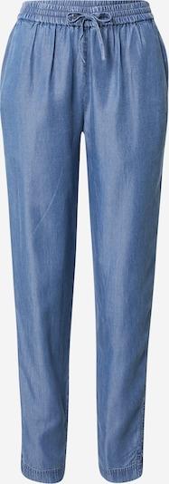 Calvin Klein Jeans Pantalon 'TENCEL' en bleu fumé, Vue avec produit