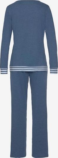 ARIZONA Пижама в нейви синьо, Преглед на продукта