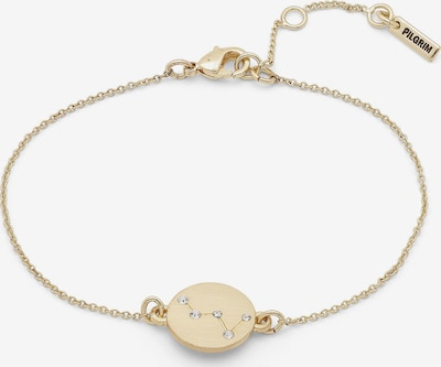 Pilgrim Bracelet 'Cassiopeia' in gold, Produktansicht