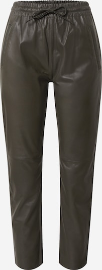 Pantaloni 'Gift' OAKWOOD pe kaki, Vizualizare produs