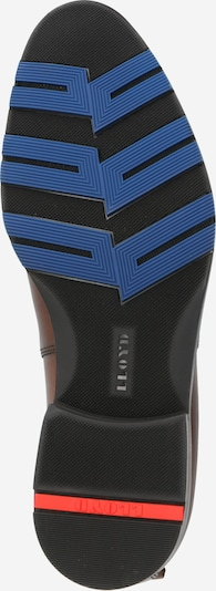 LLOYD Chelsea Boots 'Jost' in cognac: Ansicht von unten