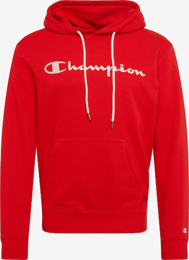Champion Authentic Athletic Apparel Mikina - červená, Produkt