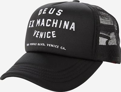 DEUS EX MACHINA Nokamüts 'Venice Address'' must, Tootevaade