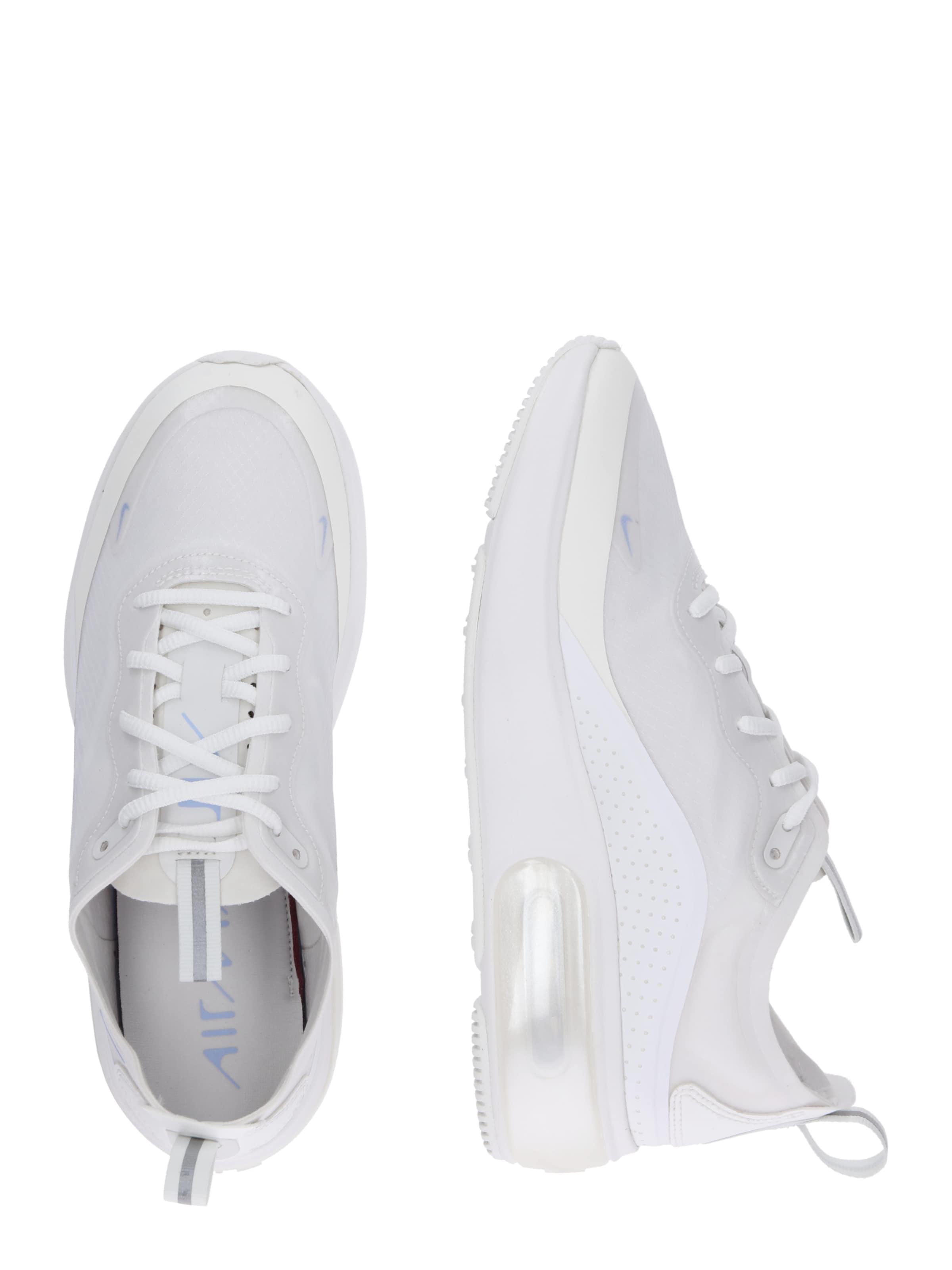 Nike En Air Basses Max Se' Dia Blanc 'nike Sportswear Baskets CedxrBo