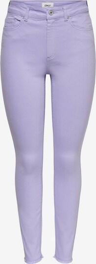 ONLY Teksapüksid 'Blush' lilla, Tootevaade