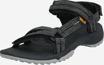 TEVA Sandals 'Terra Fi Lite' in Grey