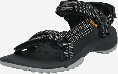 TEVA Sportschuhe 'Terra Fi Lite Sandal' in dunkelgrau, Produktansicht