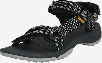 TEVA Sandale za hodanje 'Terra Fi Lite Sandal' u tamo siva, Pregled proizvoda