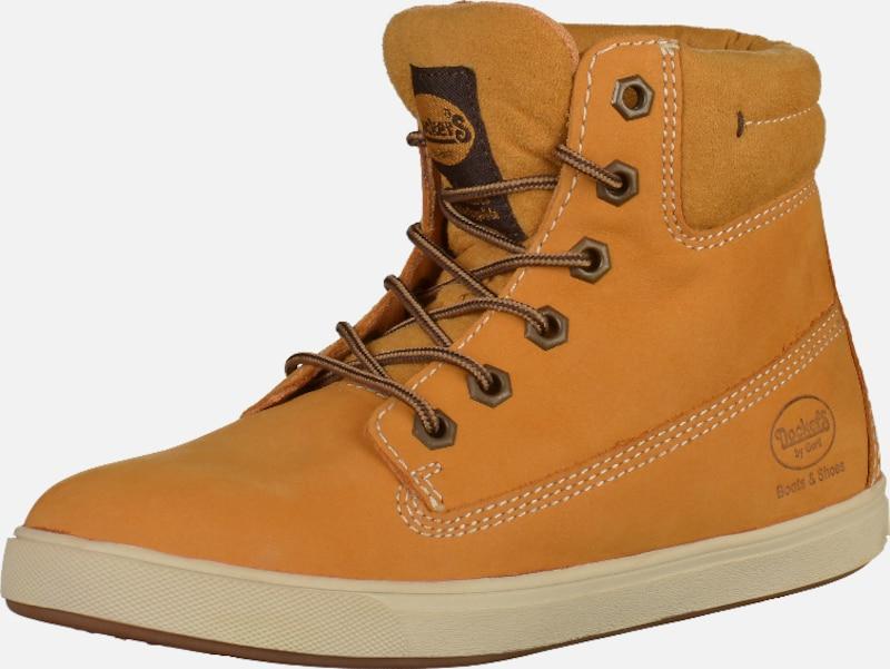 Dockers by Gerli Sneaker Günstige und langlebige Schuhe