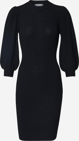Neo Noir Kleider 'Nana' in schwarz, Produktansicht