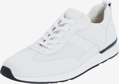 Sneaker low 'Alfonso' LLOYD pe alb, Vizualizare produs