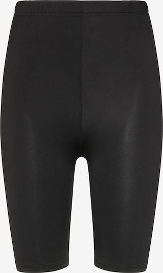 TALENCE Radler-Shorts in schwarz, Produktansicht