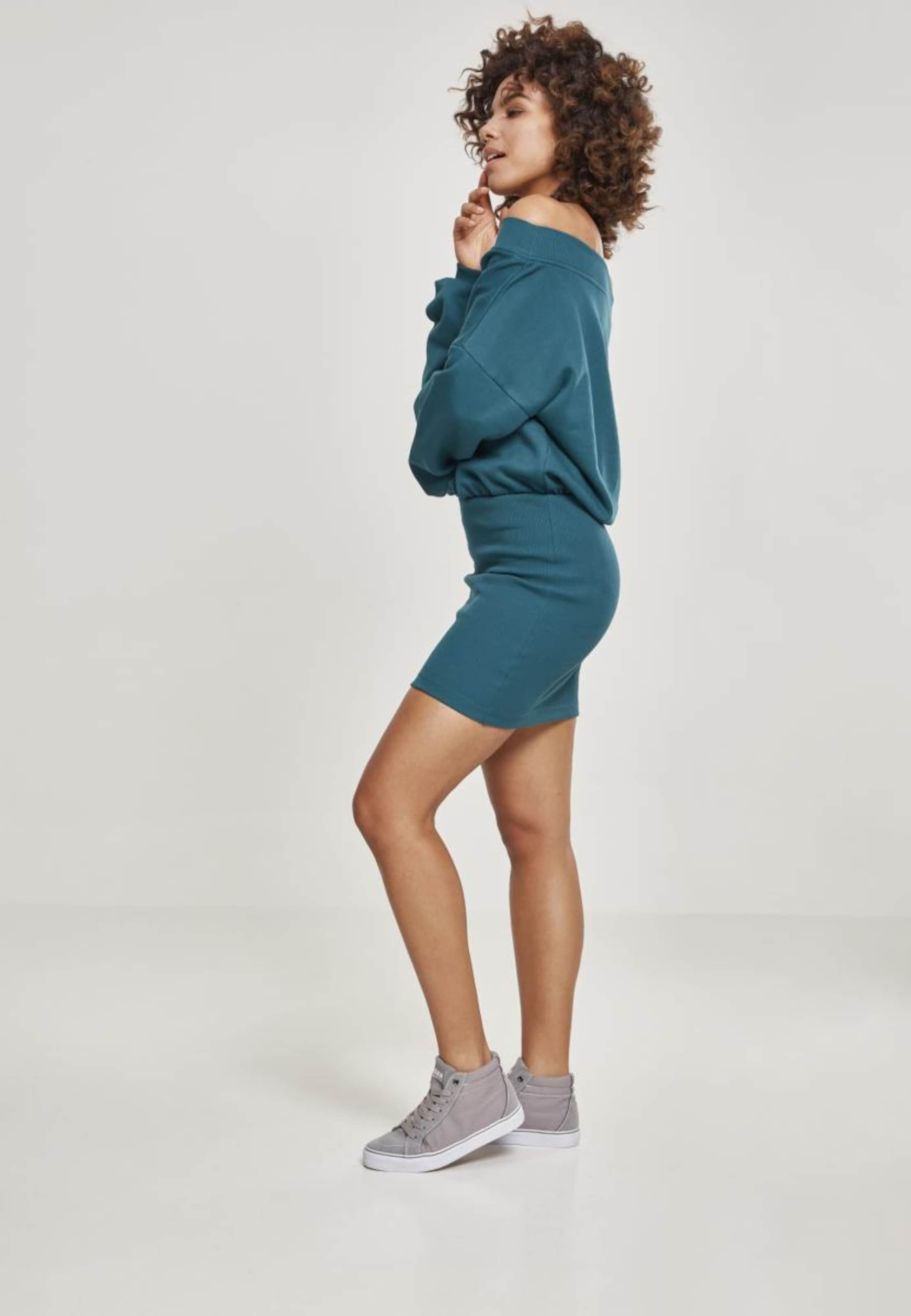 Taubenblau Urban Dress Taubenblau Classics In Dress Urban Classics In YDIEH2W9