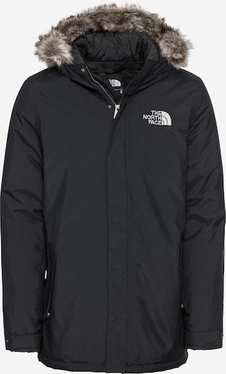 THE NORTH FACE Winterjacke 'ZANECK' in schwarz, Produktansicht