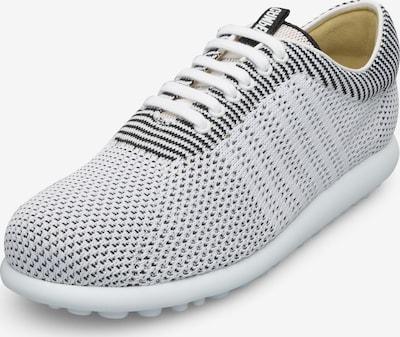CAMPER Sneaker 'Pelotas XLite' in grau: Frontalansicht