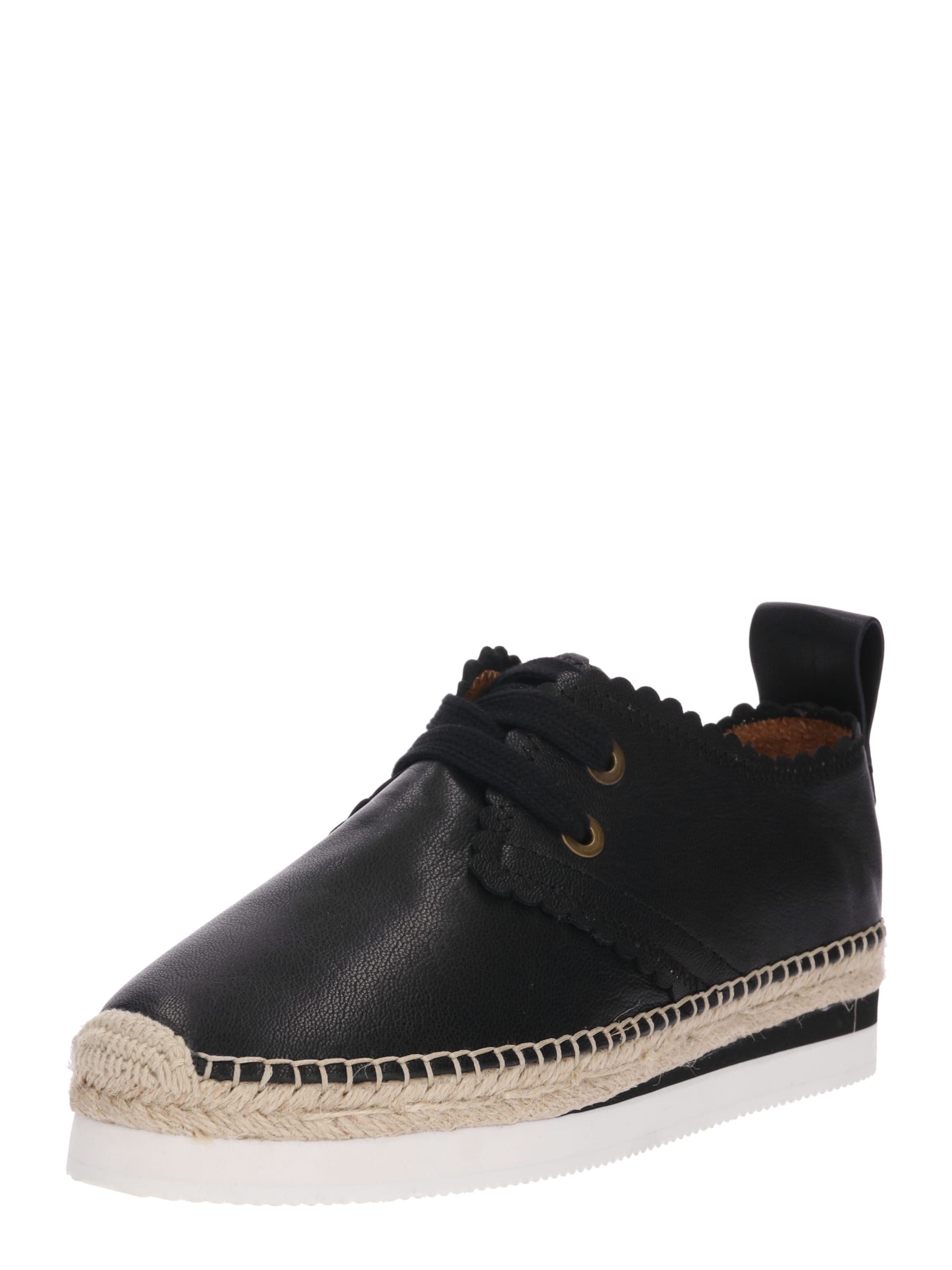 SEE BY CHLOE Sneaker Verschleißfeste billige Schuhe