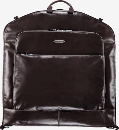 Piquadro Kleidersack in braun, Produktansicht