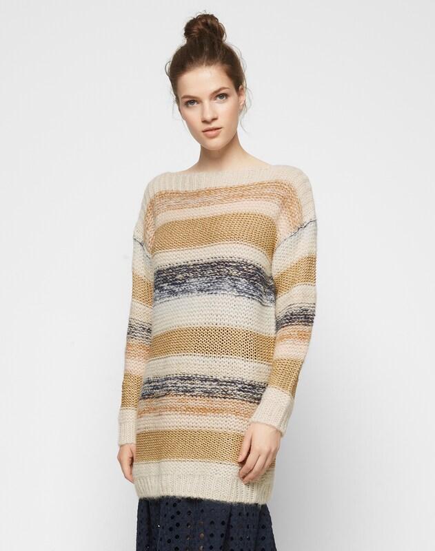 NÜMPH Pullover 'Anichka'