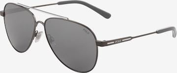 Polo Ralph Lauren Sunglasses '0PH3126' in Grey