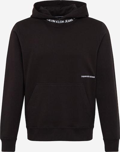 Calvin Klein Jeans Bluzka sportowa w kolorze czarnym, Podgląd produktu