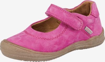 RICHTER Kinder Ballerinas in pink, Produktansicht