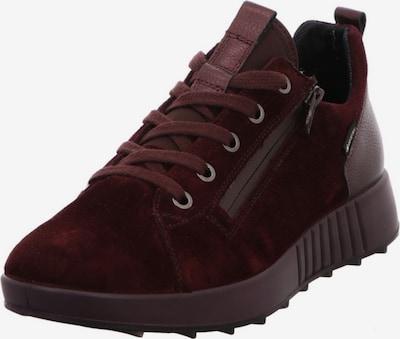 LEGEND Sneakers in dunkelbraun, Produktansicht