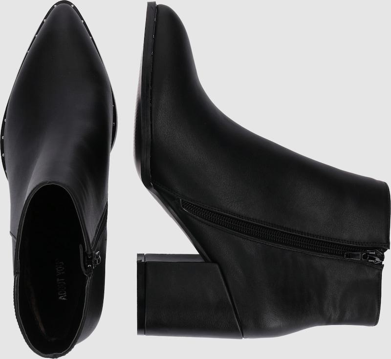ABOUT YOU Stiefelette Miriam Verschleißfeste Schuhe billige Schuhe Verschleißfeste f9042e