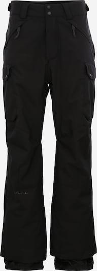 O'NEILL Sportbroek 'EXALT' in de kleur Grijs / Zwart, Productweergave
