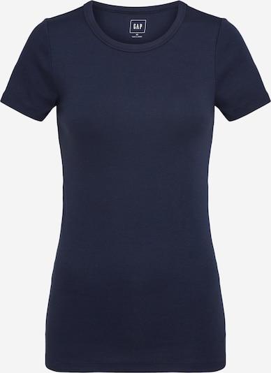 GAP Tričko 'CREW' - tmavě modrá, Produkt