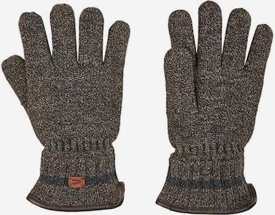 CAMEL ACTIVE Handschuhe in dunkelbeige, Produktansicht