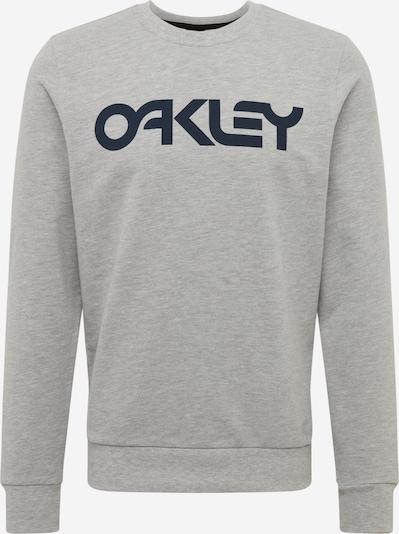 OAKLEY Sweatshirt 'B1B Crew' in hellgrau, Produktansicht