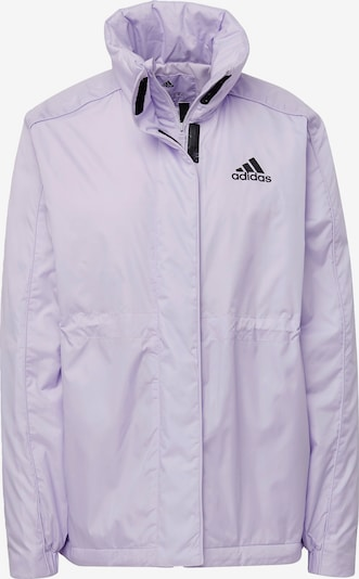ADIDAS PERFORMANCE Jacke in flieder, Produktansicht