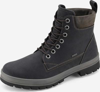 Legero Stiefel in schwarz, Produktansicht