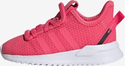 ADIDAS ORIGINALS Sneaker in pitaya: Frontalansicht