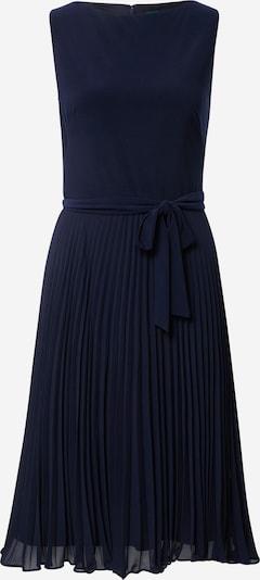 Lauren Ralph Lauren Robe de cocktail 'FLORIN' en bleu marine, Vue avec produit
