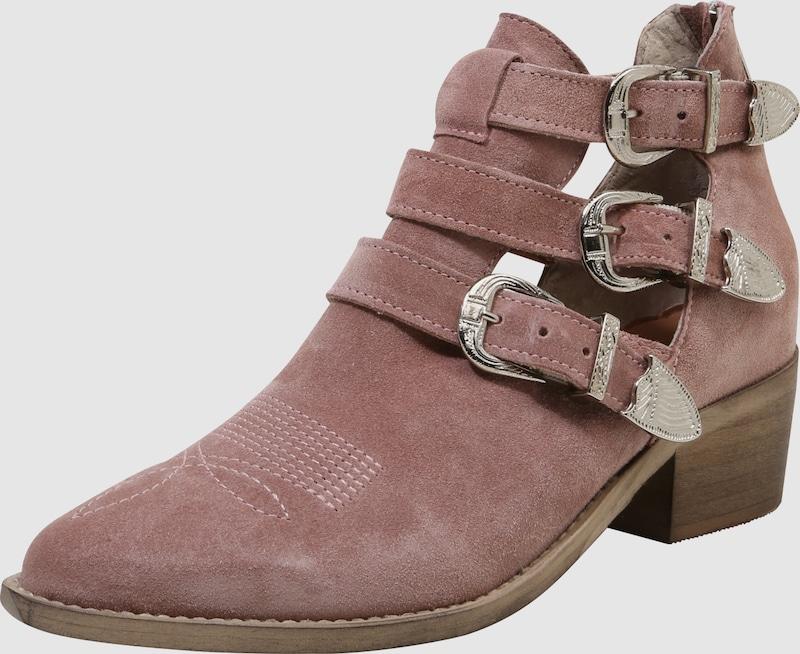 PAVEMENT   Ankleboots 'Carina cut'