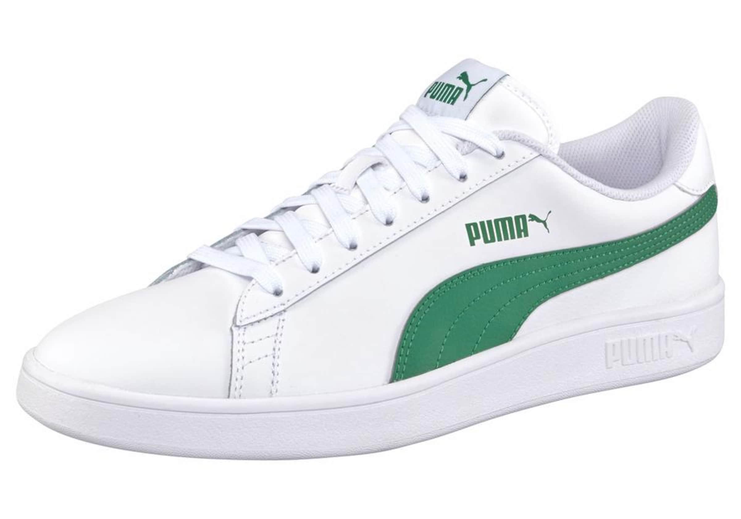 Maintenant, 15% De Réduction: Chaussures De Sport Puma »smash V2 Vous Buck »