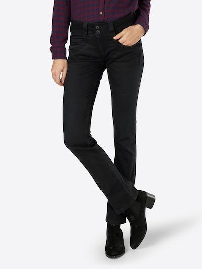 Pepe Jeans Jeans 'Gen' in schwarz, Modelansicht