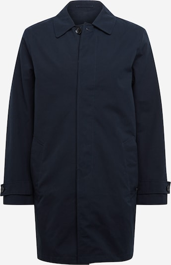 BURTON MENSWEAR LONDON Tussenjas 'MAC INET' in de kleur Navy, Productweergave