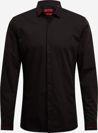 HUGO Košeľa 'Etran' - čierna, Produkt