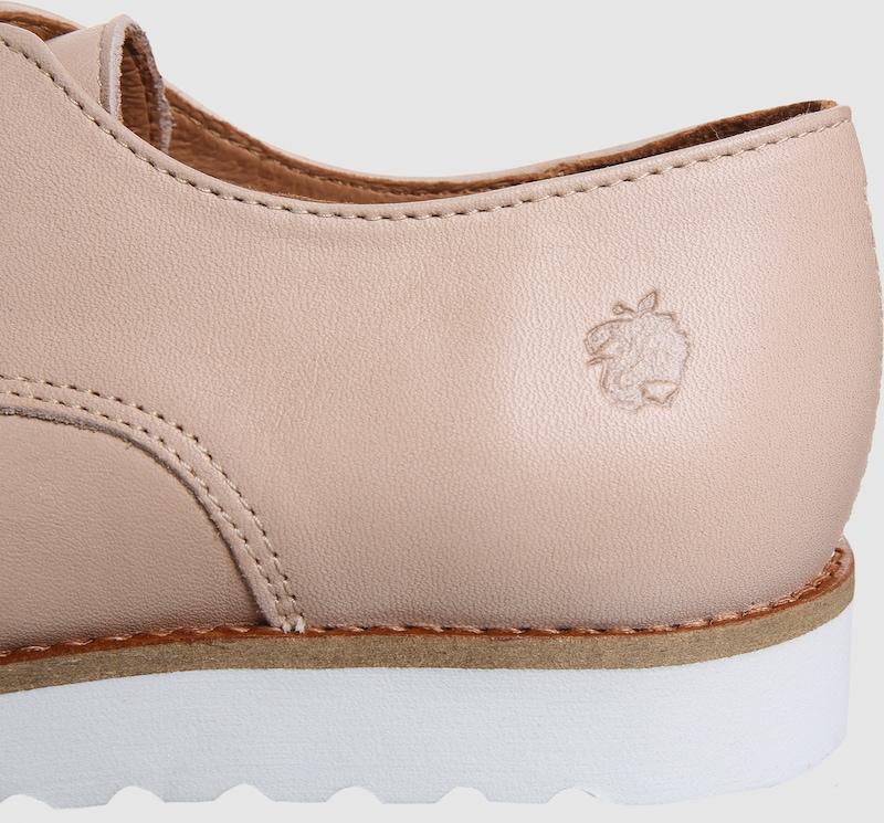 Apple of Eden Lederschnürer  Holly